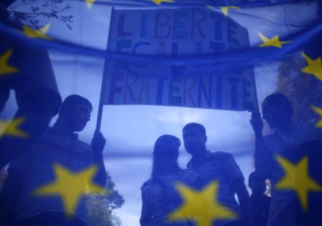 Risultati immagini per un'alleanza dei progressisti europei