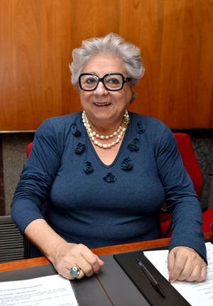 Livia Pomodoro (Imagoeconomica)