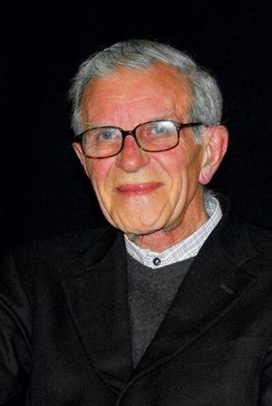 Padre Luigi Lorenzetti