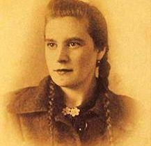 Beata Teresa Bracco