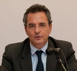 Marco Impagliazzo, presidente della Comunità di Sant'Egidio.