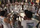 La capoeira diventa Patrimonio dell'umanità
