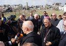 Macerie e speranza, la Chiesa italiana per Gaza