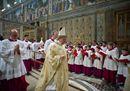 Conclave, quella musica fra terra e cielo
