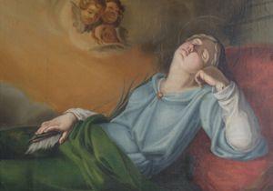 Santa Lea di Roma