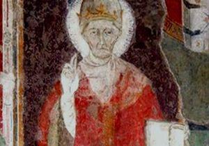 San Pietro da Morrone  (CELESTINO V)