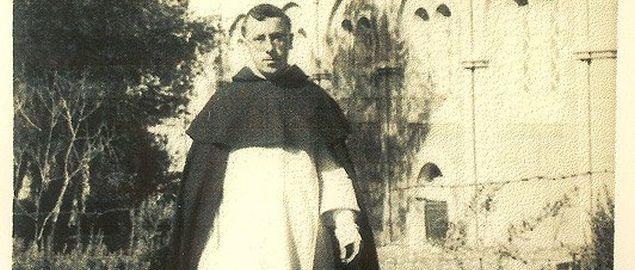 Padre Giuseppe Girotti (1905-1945)