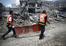 Gaza, domenica di sangue, 60 palestinesi  morti a Sajaya