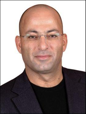 Shaul Arieli.