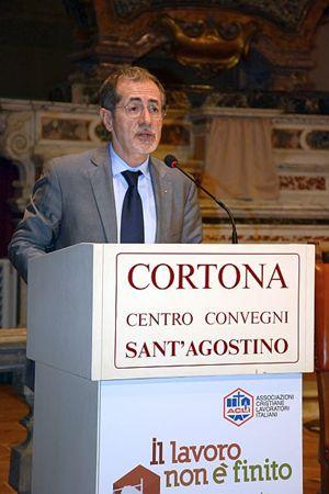 Gianni Bottalico.