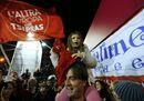 Tsipras ha trionfato. Grecia in festa
