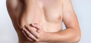 Il tumore al seno è una patologia che può insorgere anche negli uomini.