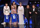 Sanremo: in vista della finale le pagelle dei look