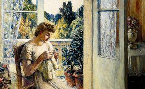 La brava moglie nella luce di dio famiglia cristiana - Libro la luce alla finestra ...