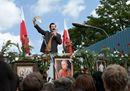 La storia di Lech Walesa in prima Tv