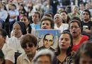 Romero, migliaia in piazza per la sua commemorazione