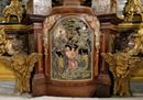 I tesori della Sindone in mostra al Palazzo Reale di Torino