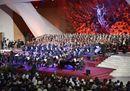 Vatican concert for5