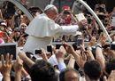Papa Francesco pellegrino a Torino, le immagini più belle