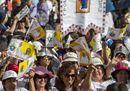 """La visita del Papa a Torino: il """"popolo"""" di Francesco"""