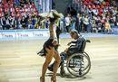 SportDance 2015 paralimpica: una seconda vita, danzando