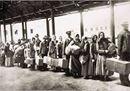 Ellis Island, quando sui barconi c'eravamo noi