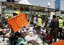 Strage a La Mecca durante il pellegrinaggio: oltre 700 morti travolti nella calca