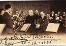 Toscanini, quando la musica salvò gli ebrei
