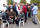 Vince l'egoismo delle barricate: via i profughi