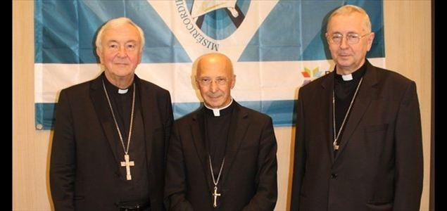 Il cardinal Bagnasco eletto presidente dei vescovi d'Europa