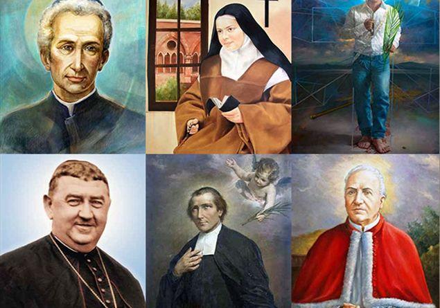 """Dal prete Gaucho al """"Cristero"""", ecco chi sono i sette santi canonizzati da papa Francesco"""