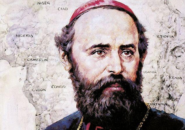 San Daniele Comboni, il pioniere dei missionari