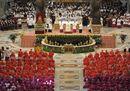 Ecco chi sono i nuovi cardinali nominati da Papa Francesco