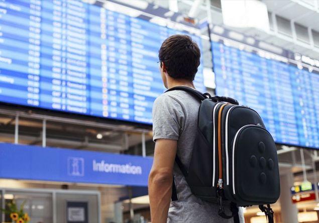 La meglio gioventù saluta l'Italia e se ne va all'estero