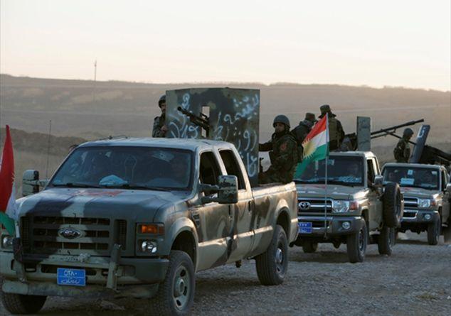 """A Mosul comincia """"la madre di tutte le battaglie"""""""