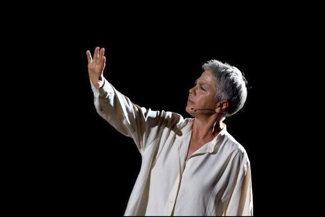 Anna Politkovskaja rivive nella voce di Ottavia Piccolo