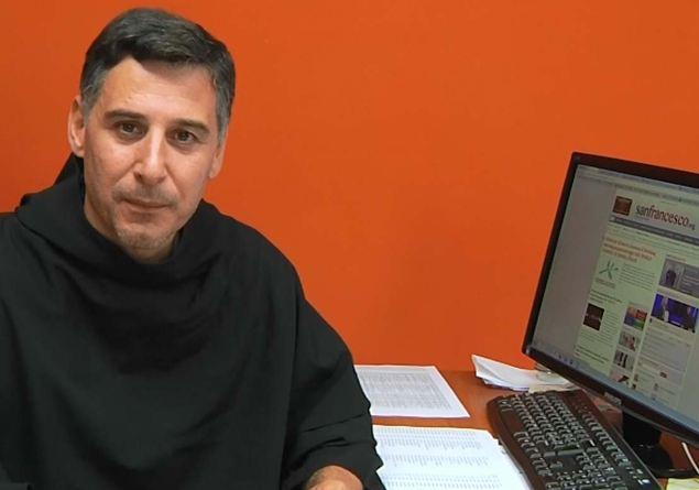 Padre Fortunato: «Ad Assisi Dario Fo era di casa»