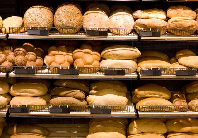 Pane non più quotidiano sulle nostre tavole