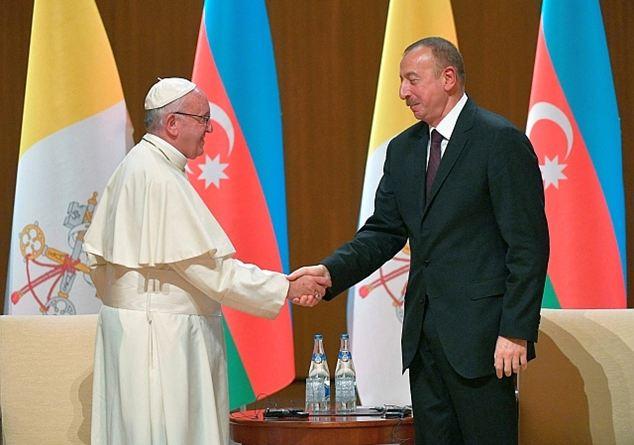 «Nella notte dei conflitti, le religioni siano albe di pace»