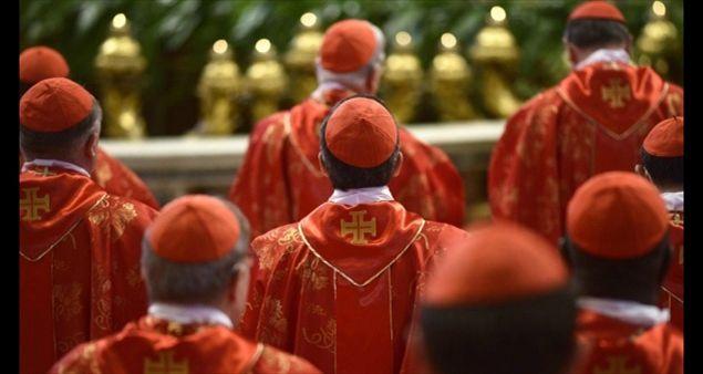 Il Papa porta le periferie del mondo nel cuore della Chiesa