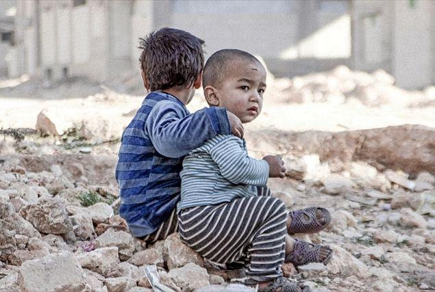 Iacomini, Unicef: «Ad Aleppo è in corso un genocidio di bambini ...