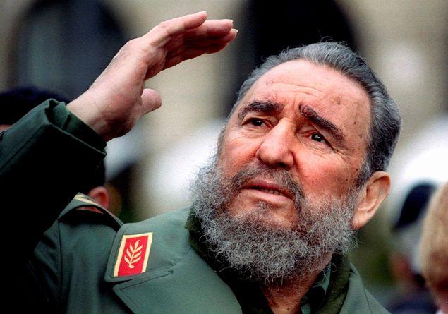 Morto Fidel: «La storia mi assolverà»