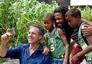 L'ultima puntata di Radici ci porta a Capo Verde