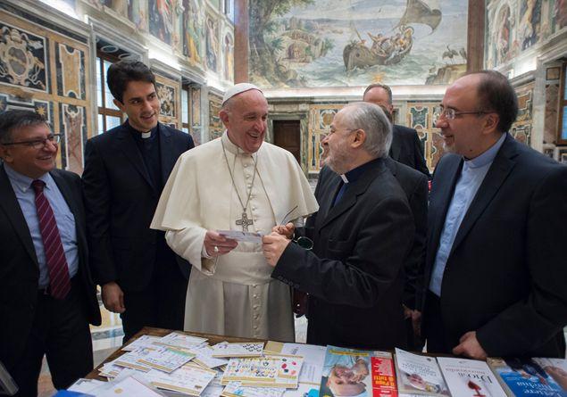 Papa Francesco compie 80 anni