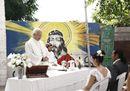 Ecco la fiction che racconta la vita di papa Francesco, da Buenos Aires a Roma