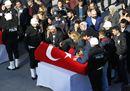 Duplice attacco terroristico, Istanbul di nuovo ferita