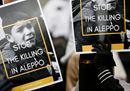 Indignazione e solidarietà: da Sarajevo a Giakarta in strada per Aleppo
