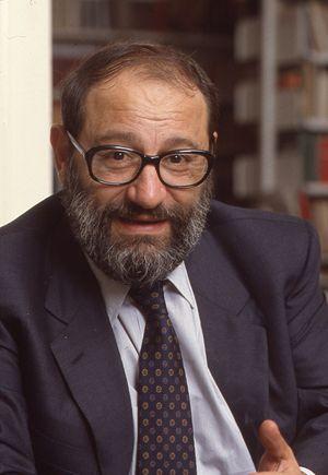 Umberto Eco (1982)