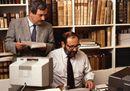 Umberto Eco intervistato da Messori