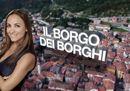A Pasqua si vota il borgo più bello d'Italia